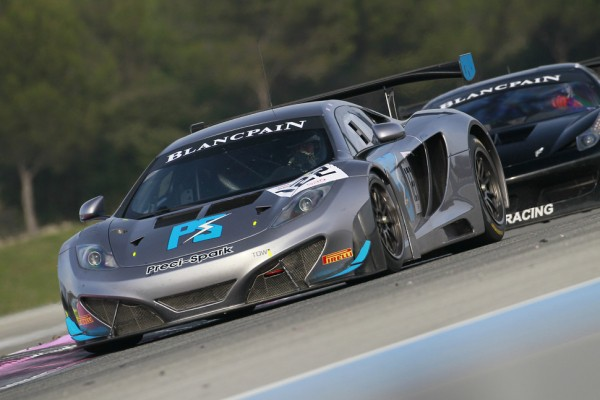 66 cars on the Blancpain GT Series grids
