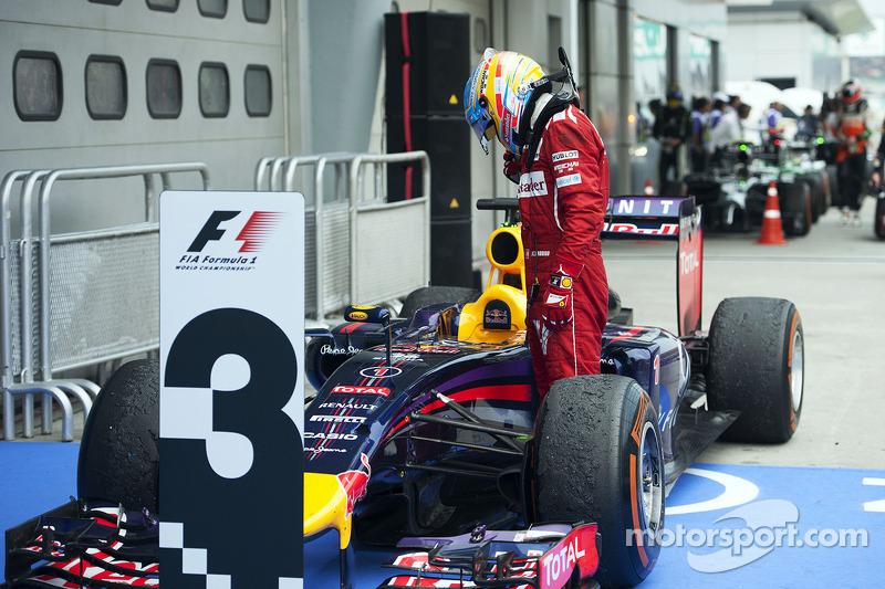 Red Bull has best car in 2014 - Hulkenberg