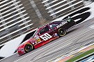 Buescher battles for 13th-place finish at home track of Texas