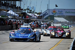 IMSA Preview Spirit of Daytona Racing carrying special sponsor in Long Beach
