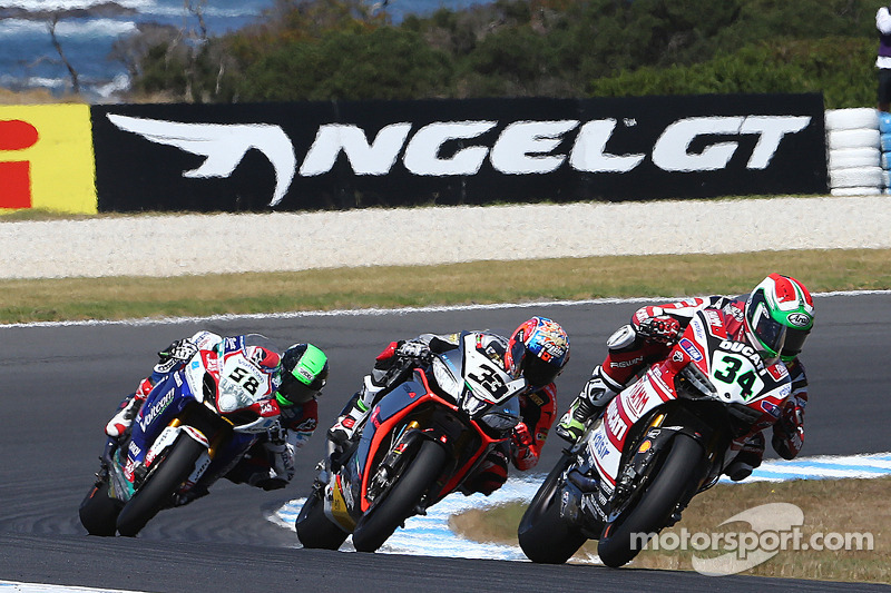 Motorland Aragón is next destination for the Ducati Superbike Team
