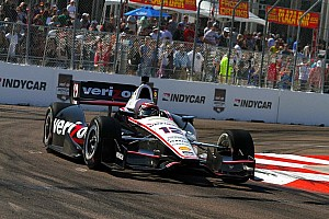 IndyCar Preview Team Penske Long Beach race advance