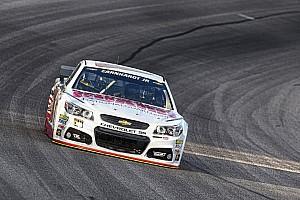 NASCAR Cup Press conference Dale Earnhardt Jr. hoping for redemption at Darlington