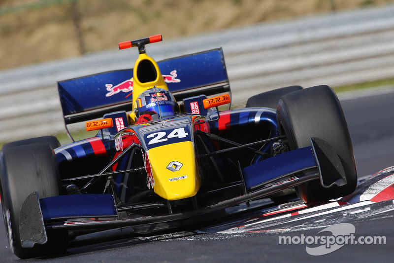 Carlos Sainz gets his revenge at Monza