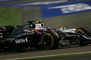 Formula 1 Preview  2014 Chinese Grand Prix – McLaren Mercedes preview