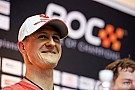 Updates will stop once Schumi leaves hospital - manager