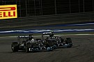 2014 Chinese Grand Prix - Mercedes preview