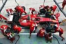 Ferrari could turn hopes to 2015 season