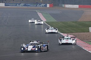 WEC Race report One-two for Toyota Racing at Silverstone