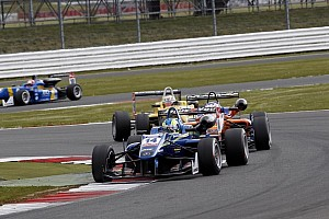 F3 Europe Race report Guimarães begins season in the points at Silverstone