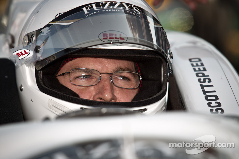 Patrick Carpentier to enter RX Canada event for Marklund Motorsports
