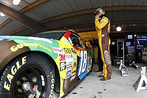NASCAR Cup Kyle Busch: Is 'better than average' good enough?
