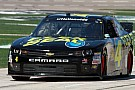 Jeffrey Earnhardt heads to Richmond International Raceway