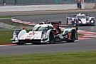 Benoit Treluyer at Silverstone: A shot in the dark