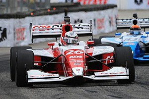 Indy Lights Special feature Zach Veach, one year later
