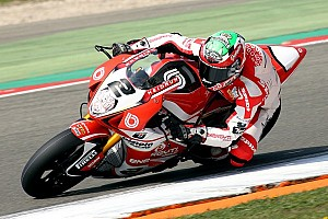 World Superbike Qualifying report Ayrton and Christian closing the gap