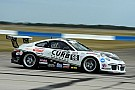 Michael Lewis prepares for IMSA home race at Mazda Raceway