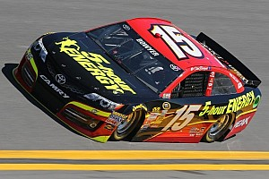 NASCAR Cup Breaking news MWR extends contract with Clint Bowyer, 5-Hour Energy, and Brian Pattie