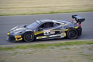 Ferrari Race report Boardwalk Ferrari continues strong 2014 season at Sonoma Raceway