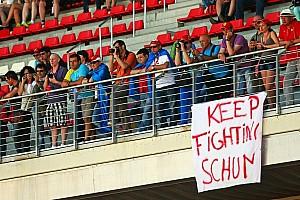 Formula 1 Breaking news Schumacher still at Grenoble hospital - report