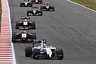 Massa says Williams can hold off McLaren