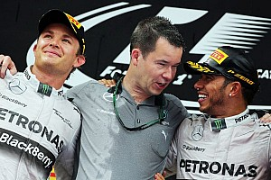 Formula 1 Commentary Dominance, is it good for our sport?