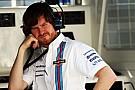 Smedley happy to leave Ferrari wind tunnel