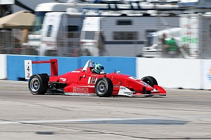 Atlantic Championship Series rolls to Watkins Glen