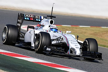 Susie Wolff hopes to be the first female to race in F1 since 1976