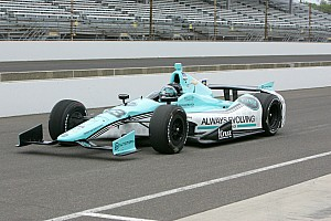 IndyCar Preview Actor Paul Walker, Roger Rodas memorialized by Davison's Indianapolis 500 entry