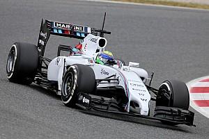 Formula 1 Preview Williams Martini Racing prepares for tight and bumpy Monte Carlo