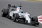 Williams Martini Racing prepares for tight and bumpy Monte Carlo