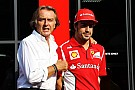 Montezemolo moves to ease Alonso frustration