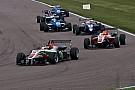 Kirchhofer triumphs again at Silverstone