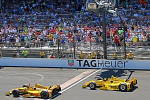 IndyCar Commentary Has the Indianapolis 500 lost its 'luster?' Yes, no, and maybe.
