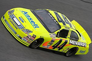 ARCA Preview ARCA's Frank Kimmel going for seventh straight top-10 at NJMP road course