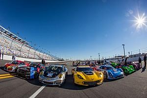 IMSA Breaking news TUDOR Championship an automotive partner showcase at Detroit