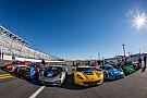 TUDOR Championship an automotive partner showcase at Detroit