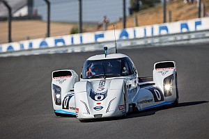 Le Mans Testing report Nissan Zeod RC on track at Le Mans for the first time