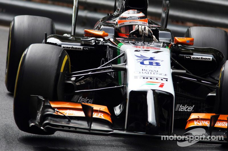 Sahara Force India looks forward to another strong showing in Montreal
