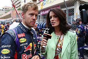 Formula 1 Breaking news Vettel says critics 'disrespectful'