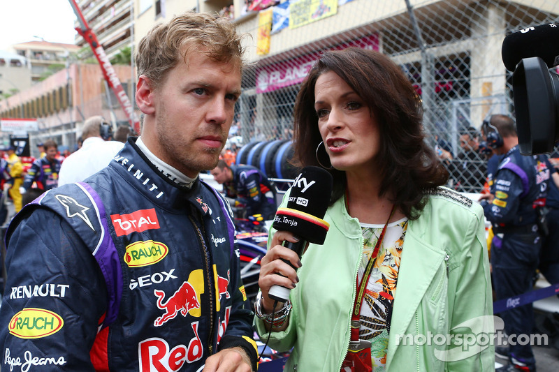 Vettel says critics 'disrespectful'