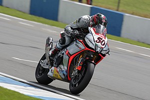 World Superbike Qualifying report Guintoli takes Superpole 1 in Sepang