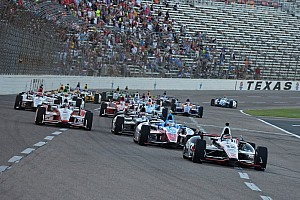 IndyCar Five drivers who had to perform at Texas: Did they?