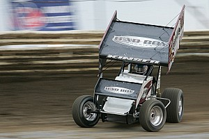 World of Outlaws Preview Famed dirt ovals Jackson, Knoxville next up for Steve Kinser, Donnie Schatz