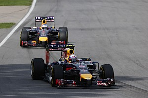 Formula 1 Preview Infiniti Red Bull Racing Austrian GP race preview - video