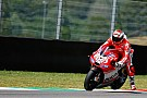 Ducati's Dovizioso seventh and Crutchlow thirteenth in today's Catalunya GP qualifying