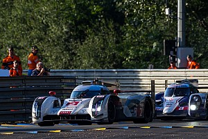 Le Mans Breaking news Le Mans 2014: Report after 18 hours