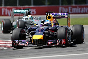 Formula 1 Breaking news Vettel will win again - Webber