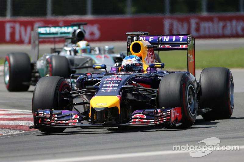 Vettel will win again - Webber
